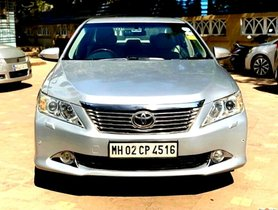 Toyota Camry 2.5 G for sale