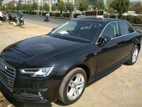 Audi A4 35 TDI Technology Pack, 2018, Diesel for sale