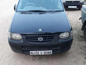 Used Maruti Suzuki Alto car 2004 for sale at low price