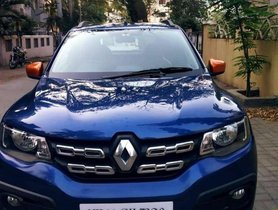 2017 Renault Kwid for sale at low price