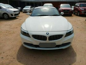 BMW Z4 2011 for sale