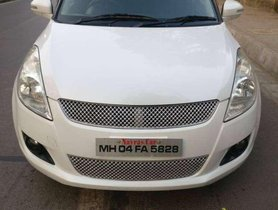 Used Maruti Suzuki Swift VDI 2011 for sal