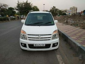 2010 Maruti Suzuki Wagon R for sale at low price