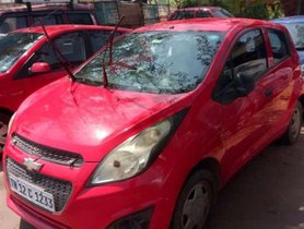 Used Chevrolet Beat car 2014 for sale at low price