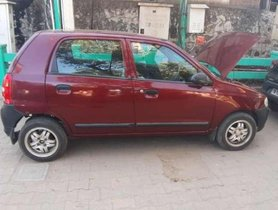 Maruti Suzuki Alto LXi BS-III 2005 for sale