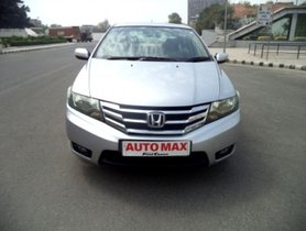 2012 Honda City for sale