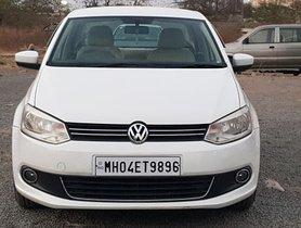Volkswagen Vento Petrol Highline for sale
