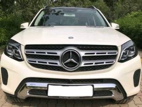 Mercedes-Benz GLS 350d 4MATIC for sale