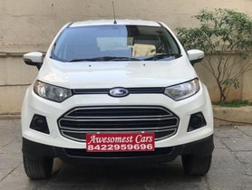 Ford EcoSport 1.5 Ti VCT MT Trend for sale