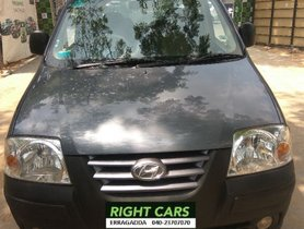 Used Hyundai Santro Xing GL 2010 for sale