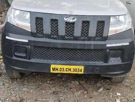 2017 Mahindra TUV 300 for sale at low price