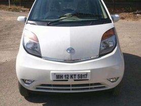 Used Tata Nano car 2014 for sale at low price