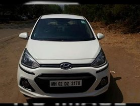 Used Hyundai Xcent 2014 car at low price