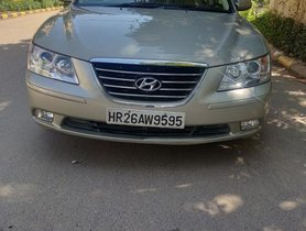 2009 Hyundai Sonata Embera for sale