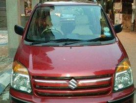 Maruti Suzuki Wagon R LXI 2008 for sale
