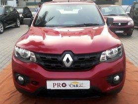 2015 Renault Kwid for sale