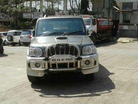 Mahindra Scorpio 2007 for sale