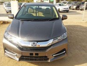 Honda City i DTec SV for sale