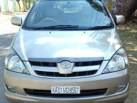 Used Toyota Innova car 2008 for sale at low price