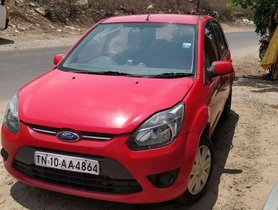 Used Ford Figo car 2010 for sale at low price