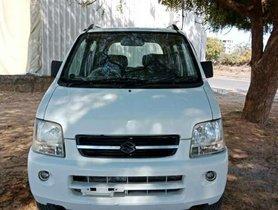 2006 Maruti Suzuki Wagon R for sale at low price