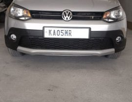 Good as new Volkswagen Polo 2015 for sale