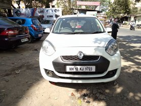 Used Renault Pulse Petrol RxZ 2014 for sale