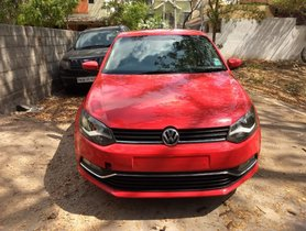 Used 2014 Volkswagen Polo for sale
