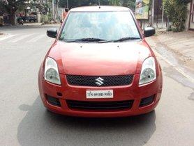 Used Maruti Suzuki Swift LDI 2010 for sale