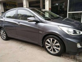 Hyundai Verna Fluidic 1.6 CRDi SX Opt, 2014 for sale
