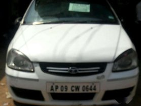 Tata Indica V2 DL BS-III, 2007, Diesel for sale