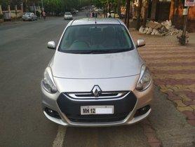 Renault Scala RxZ CVT Travelogue 2013 for sale