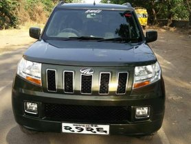 Mahindra TUV 300 2017 for sale