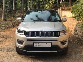 Jeep Compass 2018 for sale