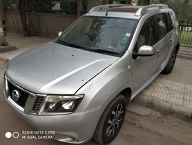Nissan Terrano XV Premium 110 PS for sale
