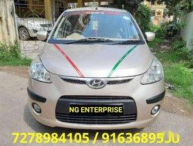 Used Hyundai i10 2008 car at low price