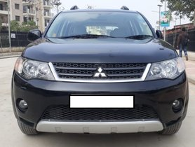 Mitsubishi Outlander 2.4 CVT for sale