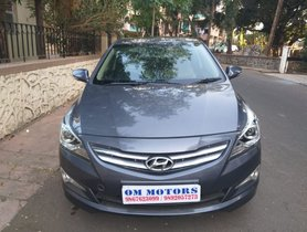 2015 Hyundai Verna for sale