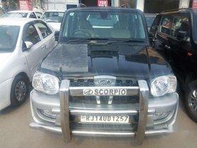 Mahindra Scorpio 2013 for sale