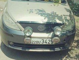 Used Tata Indica Vista car 2009 for sale at low price
