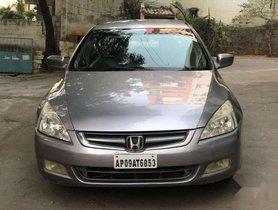 Honda Accord 2.4 AT 2003 for sale