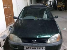 Used Ford Ikon 2002 car at low price