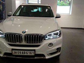 BMW X5 2016 for sale
