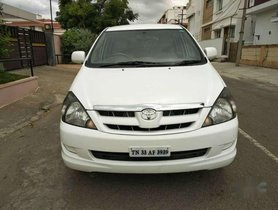 Toyota Innova 2.0 G2, 2006, Diesel for sale
