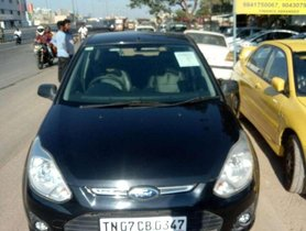Used Ford Figo car 2015 for sale at low price