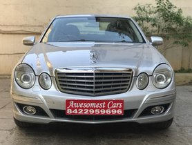 Mercedes-Benz E-Class 280 for sale