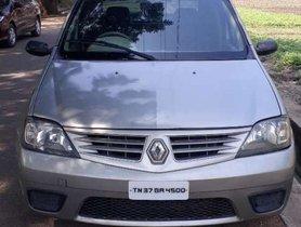 2007 Mahindra Renault Logan for sale at low price