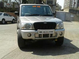Mahindra Scorpio M2DI 2007 for sale