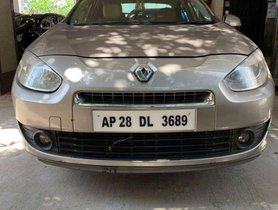 Used Renault Fluence car 2011 for sale at low price