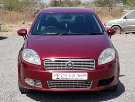 Used 2009 Fiat Linea for sale